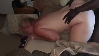 Slutwife laura fucks a big dick and black