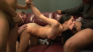 Horny indian wife is killed 3 people