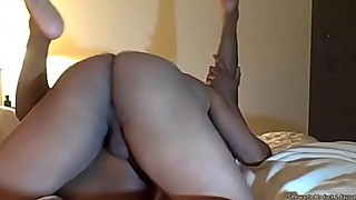 Horny black lady banged in the office level fucktoday.go