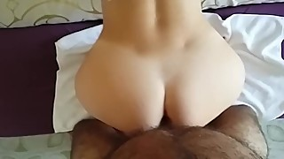 Turkish woman fucking