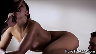 Underground sex woman from behind fucked