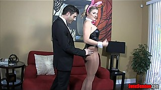 Whore wife-whistle husband cory chase who