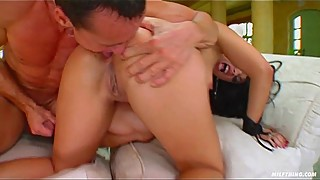 Milf thing some guys039_ woman dominates guy, trust