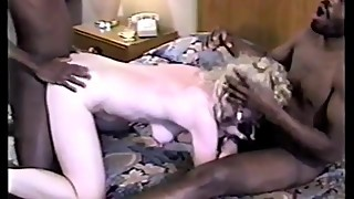 Interracialplace.org -2 married with an old school white wife with some blacks