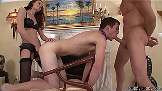 Jessica039_s guy cuckold