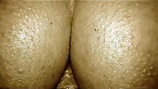 Indian fist in anus wife shonu butt plate