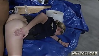 Mature milf wife gangbang cheater is caught in the violation of a break-in